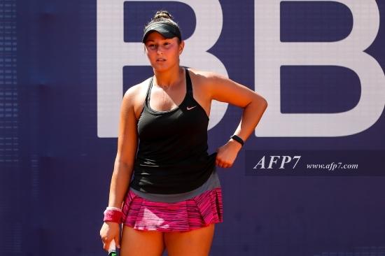 TENNIS - WTA - OPEN INTERNACIONAL VALENCIA 2021