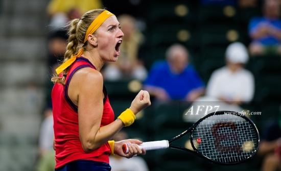 TENNIS - WTA - INDIAN WELLS MASTERS 2021